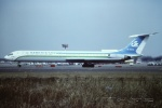 tassさんが、成田国際空港で撮影したウズベキスタン航空 Il-62Mの航空フォト(写真)