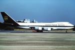 tassさんが、成田国際空港で撮影したUPS航空 747-259B(SF)の航空フォト(飛行機 写真・画像)