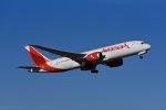 Frankspotterさんが、マドリード・バラハス国際空港で撮影したアビアンカ航空 787-8 Dreamlinerの航空フォト(写真)