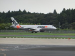 ヒロリンさんが、成田国際空港で撮影したジェットスター・ジャパン A320-232の航空フォト(写真)
