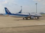 バンチャンさんが、羽田空港で撮影した全日空 A321-272Nの航空フォト(写真)