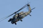 minoyanさんが、明野駐屯地で撮影した陸上自衛隊 UH-60JAの航空フォト(写真)