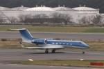 KAZFLYERさんが、成田国際空港で撮影したプラチナ・スカイ・アビエーションの航空フォト(飛行機 写真・画像)