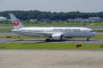 apphgさんが、成田国際空港で撮影した日本航空 787-8 Dreamlinerの航空フォト(飛行機 写真・画像)