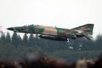 AkiChup0nさんが、入間飛行場で撮影した航空自衛隊 RF-4E Phantom IIの航空フォト(写真)