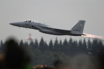 AkiChup0nさんが、入間飛行場で撮影した航空自衛隊 F-15J Eagleの航空フォト(写真)