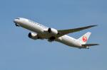 Co-pilootjeさんが、成田国際空港で撮影した日本航空 787-9の航空フォト(飛行機 写真・画像)