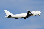 Co-pilootjeさんが、成田国際空港で撮影したアトラス航空 747-4KZF/SCDの航空フォト(飛行機 写真・画像)