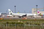 JA1118Dさんが、成田国際空港で撮影したエアXチャーター A340-312の航空フォト(飛行機 写真・画像)