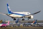 JA1118Dさんが、成田国際空港で撮影した全日空 787-8 Dreamlinerの航空フォト(写真)