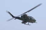 totsu19さんが、明野駐屯地で撮影した陸上自衛隊 AH-1Sの航空フォト(写真)