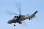 totsu19さんが、明野駐屯地で撮影した陸上自衛隊 OH-1の航空フォト(写真)
