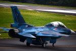 brasovさんが、入間飛行場で撮影した航空自衛隊 F-2Bの航空フォト(写真)