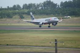 庄内空港 - Shonai Airport [SYO/RJSY]で撮影されたジェットスター・ジャパン - Jetstar Japan [GK/JJP]の航空機写真