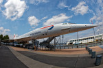 Airliners Freakさんが、INTREPIDで撮影したブリティッシュ・エアウェイズ Concorde 102の航空フォト(写真)