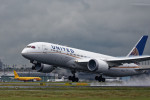 Airliners Freakさんが、フランクフルト国際空港で撮影したユナイテッド航空 787-8 Dreamlinerの航空フォト(飛行機 写真・画像)