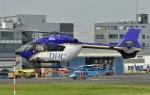 Soraya_Projectさんが、東京ヘリポートで撮影した川崎重工業 EC145T2の航空フォト(写真)