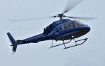 Soraya_Projectさんが、ツインリンクもてぎで撮影した三井住友ファイナンス&リース AS355N Ecureuil 2の航空フォト(写真)