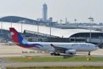 T.Sazenさんが、関西国際空港で撮影したネパール航空 A330-243の航空フォト(飛行機 写真・画像)