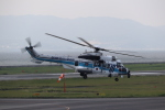 Gripen-YNさんが、関西国際空港で撮影した海上保安庁 EC225LP Super Puma Mk2+の航空フォト(写真)