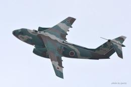 gucciyさんが、入間飛行場で撮影した航空自衛隊 C-1の航空フォト(飛行機 写真・画像)