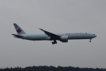 Timothyさんが、成田国際空港で撮影したエア・カナダ 777-333/ERの航空フォト(写真)
