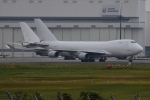 Timothyさんが、成田国際空港で撮影したアトラス航空 747-4KZF/SCDの航空フォト(写真)