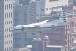 かずまっくすさんが、台北松山空港で撮影した中華民国空軍 50の航空フォト(写真)
