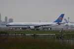 Timothyさんが、成田国際空港で撮影した中国南方航空 A330-323Xの航空フォト(写真)