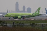 Timothyさんが、成田国際空港で撮影したS7航空 A320-271Nの航空フォト(写真)