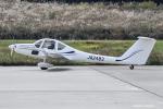 西風さんが、大館能代空港で撮影した日本個人所有 G109Bの航空フォト(写真)