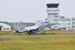masatakaさんが、新田原基地で撮影した航空自衛隊 F-15DJ Eagleの航空フォト(飛行機 写真・画像)