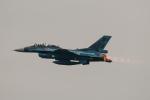 kuraykiさんが、入間飛行場で撮影した航空自衛隊 F-2Bの航空フォト(写真)
