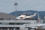 たにやん99さんが、高松空港で撮影した四国航空 412EPの航空フォト(写真)