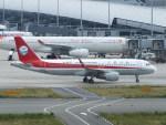 Y@RJGGさんが、関西国際空港で撮影した四川航空 A320-214の航空フォト(写真)