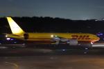 ☆naka☆さんが、成田国際空港で撮影したエアロ・ロジック 777-FZNの航空フォト(写真)