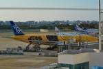 Y.Mayumi_B767さんが、福岡空港で撮影した全日空 777-281/ERの航空フォト(写真)
