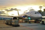 Y.Mayumi_B767さんが、福岡空港で撮影した全日空 787-8 Dreamlinerの航空フォト(写真)