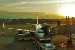 Y.Mayumi_B767さんが、福岡空港で撮影した日本トランスオーシャン航空 737-8Q3の航空フォト(写真)
