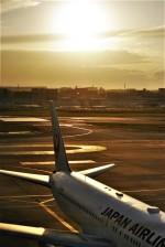 Y.Mayumi_B767さんが、福岡空港で撮影した全日空 767-381/ERの航空フォト(写真)