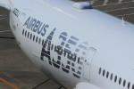 Espace77さんが、羽田空港で撮影した日本航空 A350-941XWBの航空フォト(飛行機 写真・画像)
