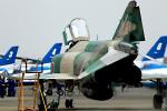 maverickさんが、入間飛行場で撮影した航空自衛隊 RF-4E Phantom IIの航空フォト(写真)