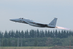 maverickさんが、入間飛行場で撮影した航空自衛隊 F-15J Eagleの航空フォト(写真)