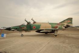 wingace752さんが、羽田空港で撮影した航空自衛隊 RF-4E Phantom IIの航空フォト(飛行機 写真・画像)