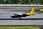 left eyeさんが、高松空港で撮影した新日本航空 BN-2B-20 Islanderの航空フォト(写真)
