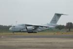 maverickさんが、入間飛行場で撮影した航空自衛隊 C-2の航空フォト(写真)