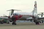 maverickさんが、入間飛行場で撮影した航空自衛隊 YS-11-103FCの航空フォト(写真)
