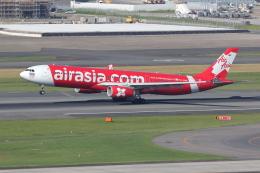 航空フォト:HS-XTF タイ・エアアジア・エックス A330-300