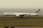 wingace752さんが、羽田空港で撮影したエールフランス航空 777-328/ERの航空フォト(写真)