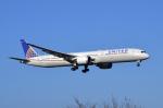 Co-pilootjeさんが、成田国際空港で撮影したユナイテッド航空 787-10の航空フォト(飛行機 写真・画像)